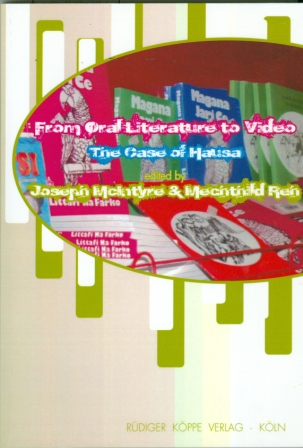 From Oral Literature to Video