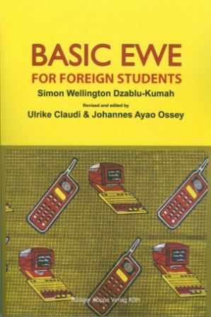 Study Books of African Languages