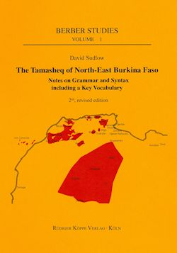 The Tamasheq of North-East Burkina Faso