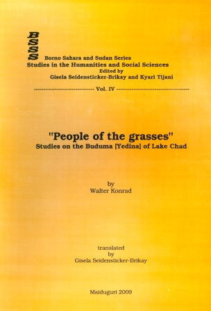 """People of the Grasses"""