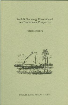 Swahili Phonology Reconsidered in a Diachronical Perspective