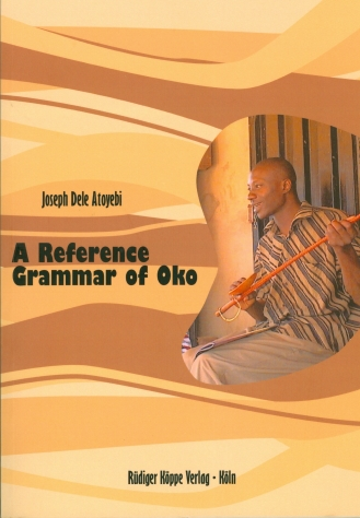 A Reference Grammar of Oko