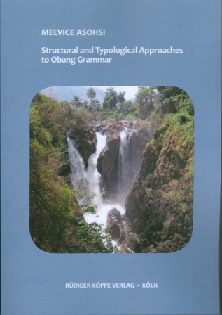 Structural and Typological Approaches