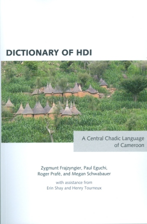 Dictionary of Hdi