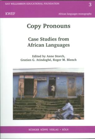 Copy Pronouns