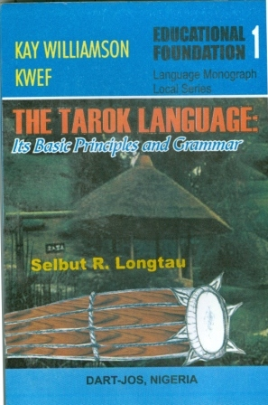 The Tarok Language