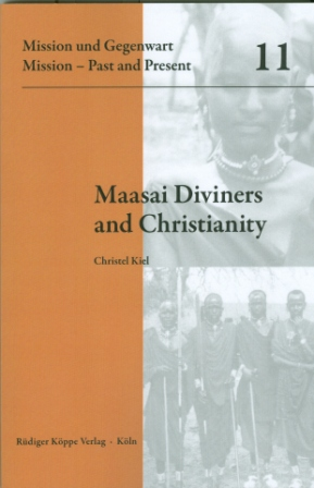 Maasai Diviners and Christianity