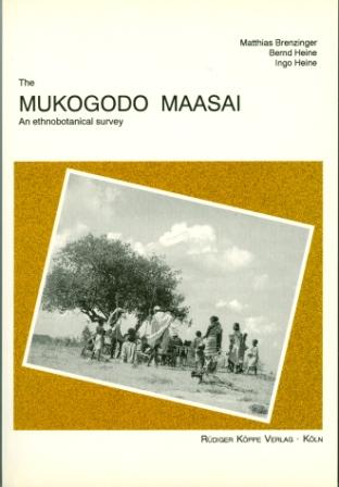 Yaaku people - Wikipedia