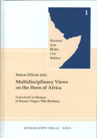 Multidisciplinary Views on the Horn of Africa