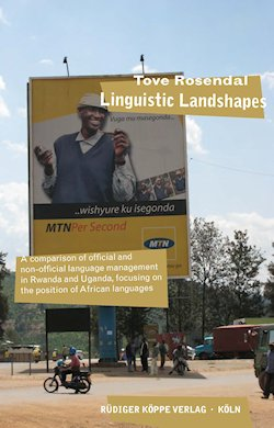 Language Contact in Africa