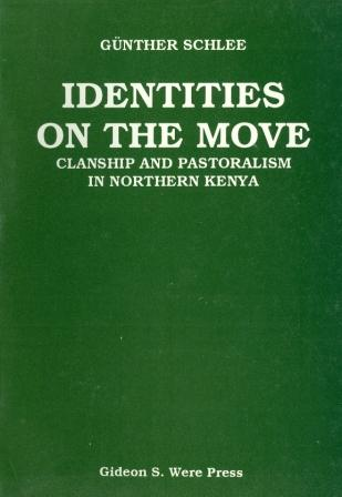 Identities on the Move