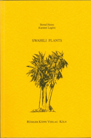 Swahili Plants