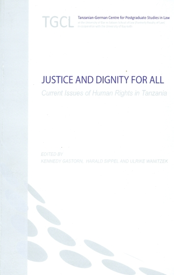 Justice and Dignity for All