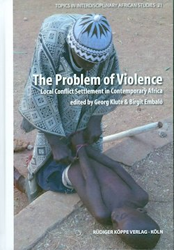 The Problem of Violence