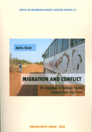 Migration and Conflict