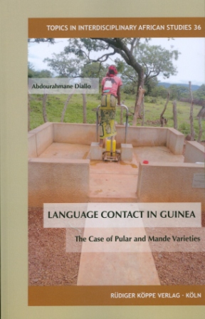 Language Contact in Guinea