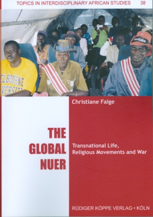 The Global Nuer
