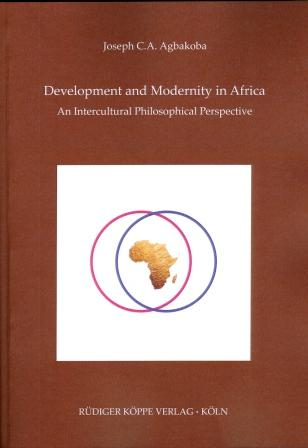 Development and Modernity in Africa