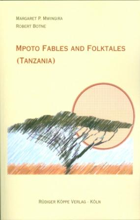 Mpoto Fables and Folktales (Tanzania)
