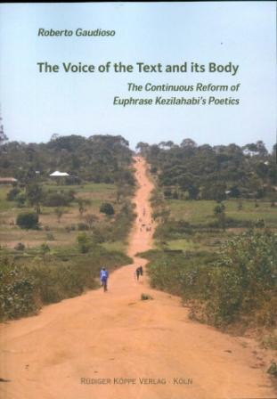 The Voice of the Text and its Body