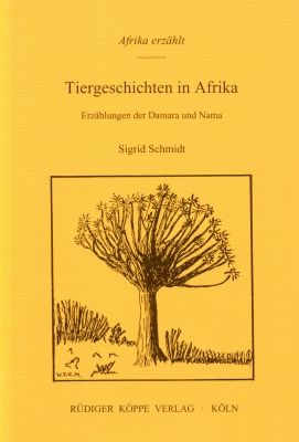 Tiergeschichten in Afrika