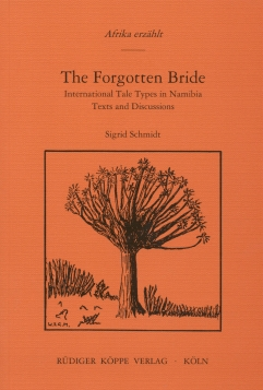 The Forgotten Bride