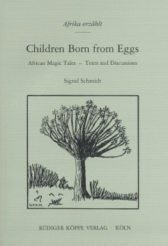 Children Born from Eggs
