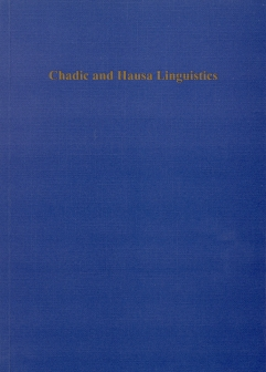 Chadic and Hausa Linguistics