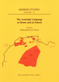 The Amazigh Language at Home and at School