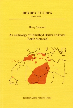 An Anthology of Tashelhiyt Berber Folktales (South Morocco)