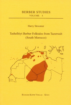Tashelhiyt Berber Folktales from Tazerwalt (South Morocco)