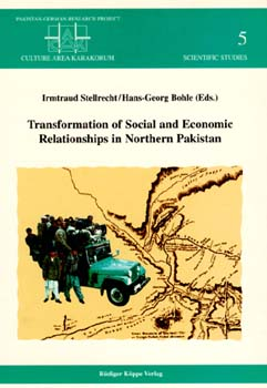 Transformation of Social and Economic Relationships in Northern Pakistan
