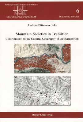 Mountain Societies in Transition