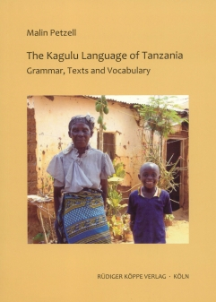 The Kagulu Language of Tanzania