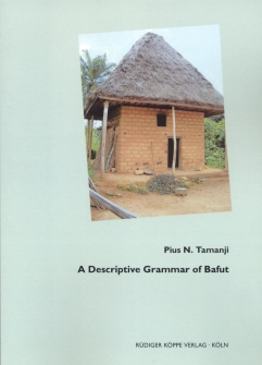 A Descriptive Grammar of Bafut