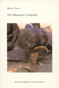 The Dhaasanac Language