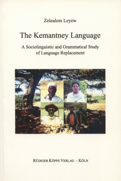 The Kemantney Language