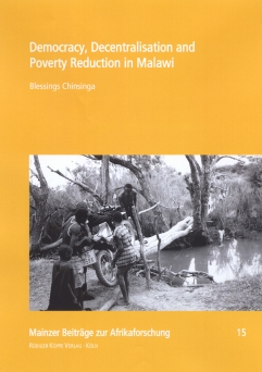 Democracy, Decentralisation and Poverty Reduction in Malawi