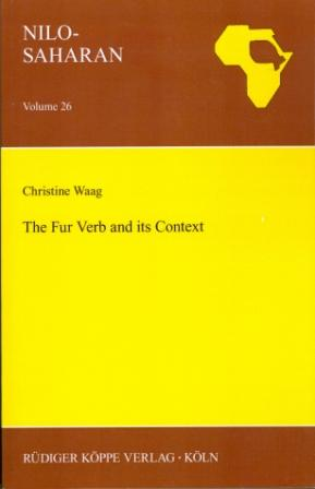 The Fur Verb and its Context