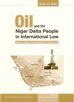Oil and the Niger Delta People in International Law