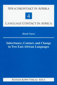 Inheritance, Contact, and Change in Two East African Languages