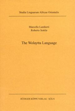 The Wolaytta Language