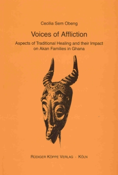 Voices of Affliction