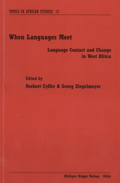 When Languages Meet