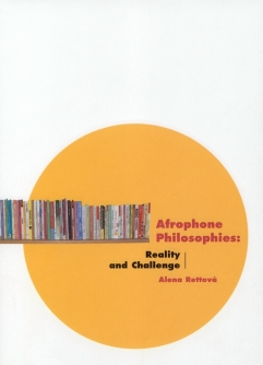 Afrophone Philosophies