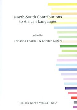 North-South Contributions to African Languages
