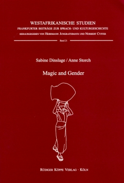 Magic and Gender