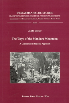 The Ways of the Mandara Mountains